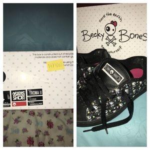 Vintage Becky Bones
